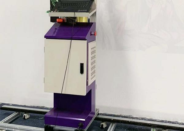 Quality CCC 20sqm/H 3 Epson Nozzles Wall Mural Printing Machine for sale