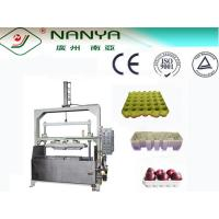 China 400Pcs/H Energy Saving Waste Paper Pulp Tray Machine / Waste Paper Recycling Machine on sale