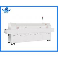China Small Size Reflow Oven SMT Mounting Machine For Electric Pcb Smt Production Line on sale