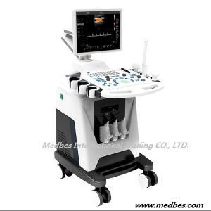 China Tender Ultrasound 4D Digital Color Doppler Cheapest Ultrasound Machine Color Doppler Scanner wholesale