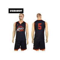 China Wholesale Custom Design Apparel Basketball Shirts With Collar wholesale