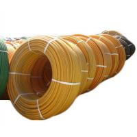 China Bending Resistance Hdpe Pipe For Ofc Cable Flexible Sheath Long Life Time on sale
