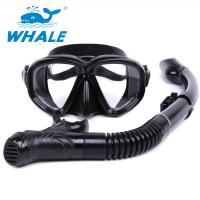 China Anti Fog Diving Snorkel Set wholesale