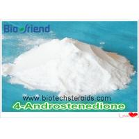 4 Androstenedione Anabolic Steroid Powder CAS 63-05-8 For Muscle Increase