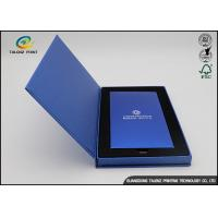 Customized Recyclable Electronics Packaging Boxes For Mobile Phone Toughened for sale