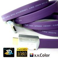 China 1.4V high speed metal HDMI cable support 1080p, 3D, Ethernet wholesale