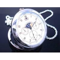 China pocket watch camera with motion detection function. wholesale