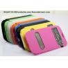 China Caixa da GALÁXIA S3, exemplo para I9300, caixa de Samsung s3 do couro de Samsung s3 wholesale