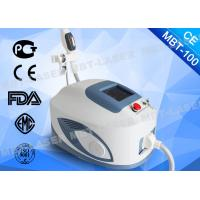 Personal Home IPL Hair Removal Machine , OPT SHR Laser Hair Removal Equipment