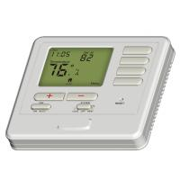 2 Heat 2 Cool 2 Wire Digital room thermostat For Combi Boiler 2 stage elecronice or gas room thermostat low voltage