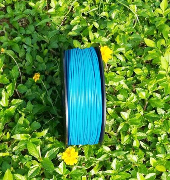 Quality 1.75mm 2.85mm 3.0mm ABS 3D Printer Filament / PLA 3D Printer Filament CE Approved for sale