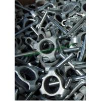 Buy cheap Prop nut, Adjustable nut for steel props, cast iron nuts, for post shore, from wholesalers