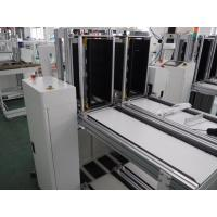 Buy cheap SLD-3BXL PCB Loader Unloader With Auxiliary Positioning Braking System from wholesalers