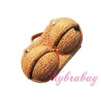 China New bra keeper bra holder with Leopard design from Mybrabag free shipping worldwide on sale