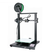 Buy cheap S-30 Diy Household Industrial Desktop Simple Operation 3d Printer Suitable for from wholesalers