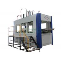 China Thermoforming Molded Pulp Equipment for Fine Paper Package / Zero Angel Bucket wholesale