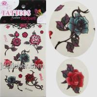 Buy cheap water transfer tattoo sticker from wholesalers