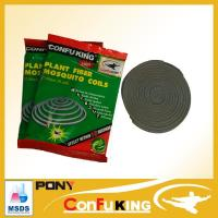 China China powerful effect natural plant fiber mosquito coil wholesale