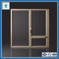 China Security Doors and windows Aluminum Profile Sliding Roller Window with Mosquito Net wholesale