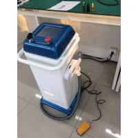 China portable q switched nd yag laser  tattoo removal beauty machine for Black doll skin whitening eye brow removal wholesale