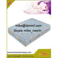 China Coconut Fiber Bonnel Spring Mattresses wholesale