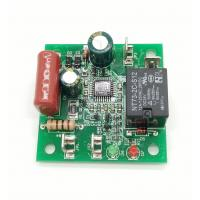 China Real Time Motor Circuit Protector Over Voltage / Under Voltage Protection on sale