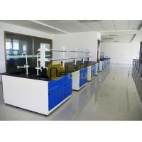 China Chemistry epoxy resin laboratory countertops wholesale