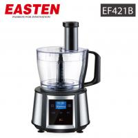 China Easten 2.4 Liters Food Processor EF421B / 1100W Home Food Processor with LCD Touch Screen wholesale