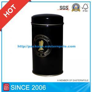 China Customized Tin Box with Three Pieces Sets Tea Tin on sale