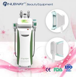 China 2015 hot new technology cryo freezing fat slimming machine/cryotherapy fat freeze slimming on sale