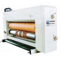 China Computer Rotary Die-cutter Unit, Inline with Flexo Printer, Die-cutting + Creasing wholesale