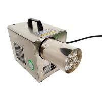China China manufacturer stainless steel air heater industrial hot air blower supplier on sale