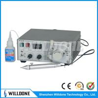 China Stable Action Automatic Glue Dispenser Machine Electric Type High Performance wholesale