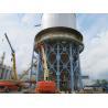 China Haute machine de séchage sous vide de jet de contrat d'Effeciency pour l'agent réducteur de l'eau wholesale