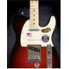 China Fender American Nashville B-Bender Telecaster - 3-Color Sunbu/fender stratocaster sunburst wholesale