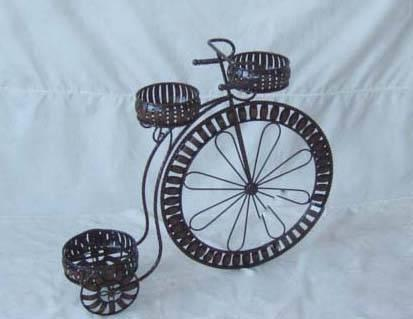 Quality Tricycle Planter for sale