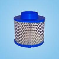 China Round Low Resistance Aftermarket Air  99.9% Efficiency For Atlas C17100 wholesale