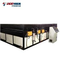 China Packing Box PP Hollow Board Plastic Sheet Extrusion Machine , Sheet Extruder Machine wholesale