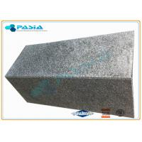Buy cheap L Shape Stone Honeycomb Composite Panels For Indoor Ceiling Granite Panel from wholesalers