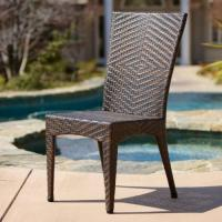 China Outdoor chair/ rattan chair/ Wicker chair furniture on sale