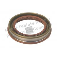China 70x95x21 Spring Loaded Double Lip Seal -40℃~300℃ Oil Resistance wholesale
