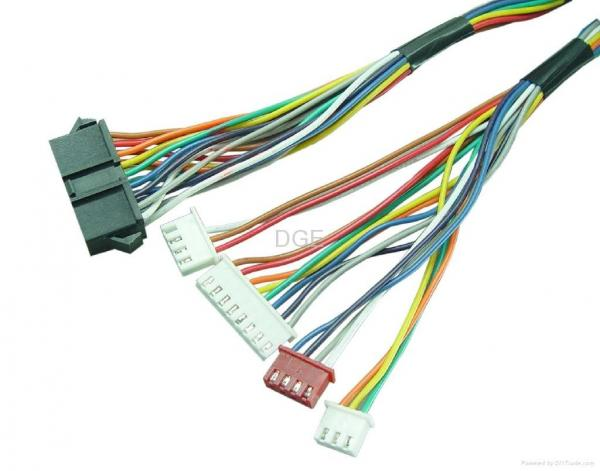 Pioneer Wiring Harness Universal : Can bus radio harness images