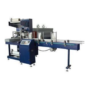 China Punching type Tube Shrinking Machine 480V/60Hz wholesale