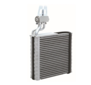 China Venttech Parallel Steam Condenser Microchannel Heat Exchanger High Precision wholesale
