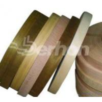 China Walnut/teak/oak/cherry/sapeli/zebrano/ash Edgebanding wholesale