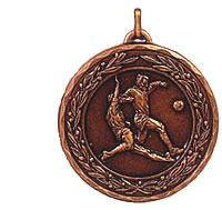 China Arts and Craft Brass Honor Medals wholesale