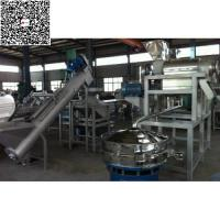 China Coconut Water/Milk Production Line wholesale