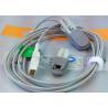 China Compatible BCI Veterinary Clip Animal SpO2 Sensor Adult Ear Clip SpO2 Sensor wholesale