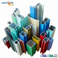 China Extrusion Structural frame Aluminium Alloy Profile for window and door wholesale