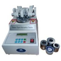 China Widely Laboratory Electronic Taber Abrasion Testing Machine / Equipment wholesale